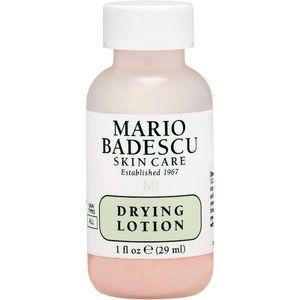Mario Badescu Drying Lotion 1oz Plastic New